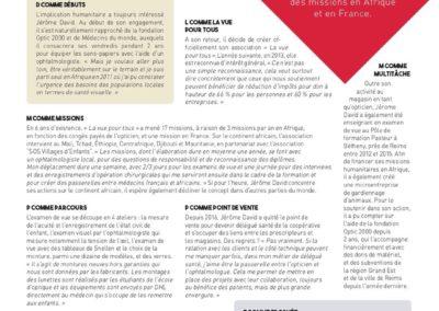 Presse Article Jérôme
