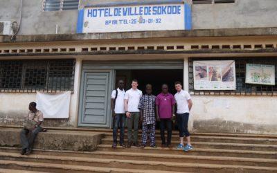 Mission au Togo 2019